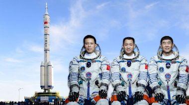 神舟12號 預計09:22升空 3太空人停留3個月 驗證建設太空站關鍵技術   蘋果日報