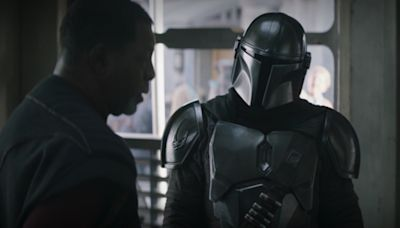 The Mandalorian season 2, episode 6 runtime has reportedly been revealed
