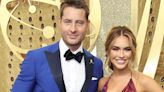Chrishell Stause's Ex-Husband Justin Hartley Secretly Wed His Girlfriend Of One Year