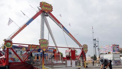 After horrific fair ride accident, Ohio beefs up inspections