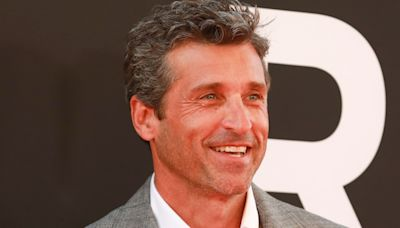 Grey's Anatomy Vet Patrick Dempsey Eyes TV Comeback in CBS Political Drama Ways & Means