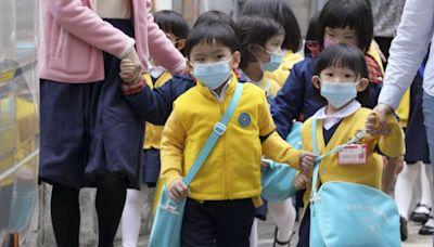 26校爆上呼吸道感染 師生須強檢
