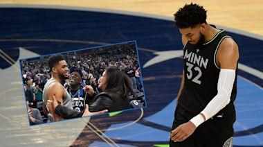 NBA|媽媽離世後首個母親節 唐斯極感觸父懷中痛哭 | 蘋果日報