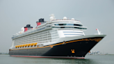 The Disney Dream embarks on test voyage, paving the way for cruise industry return