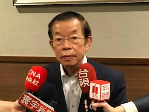 謝長廷接受日媒訪問 籲台日美應擴大聯訓、交流