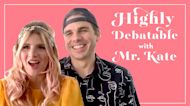 Design & Style Duo Mr. Kate Answer Our Impossible Questions | Highly Debatable