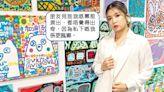 榮升麻甩系女神 練美娟:我代表香港一小撮女仔   娛樂情報