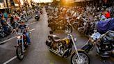 Missouri biker fest draws tens of thousands to Lake of Ozarks despite 'super spreader' concerns