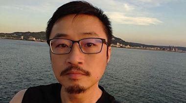 45歲詩人吳岱穎睡夢中辭世 文壇、師生不捨哀悼