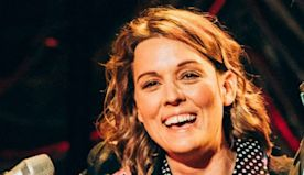 Brandi Carlile, up for more Grammys on Sunday, spreads her magic as a producer