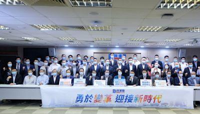 選委會選舉丨李慧琼:逾150名民建聯成員當選