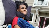 High School Football Player Now Left Unable to Walk During Brain Cancer Battle: 'Keep Going'