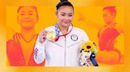Suni Lee Wins Olympic Gold in Individual All-Around Gymnastics Final At Tokyo Games