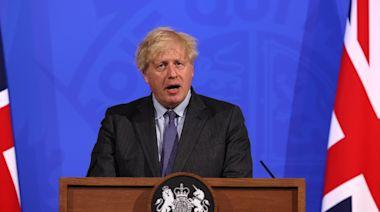 印度變種病毒肆虐 英國延後全面解封一個月--上報