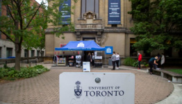 University of Toronto to divest all fossil fuel investments