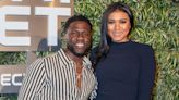 Kevin Hart's Pregnant Wife Eniko Shows Off Growing Baby Bump in Her Stretchy 'Vacay' Pants