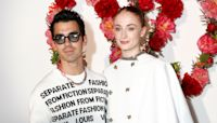 Joe Jonas & Sophie Turner Jet Off To Paris For Swoon-Worthy Vacation: All The Best Pics