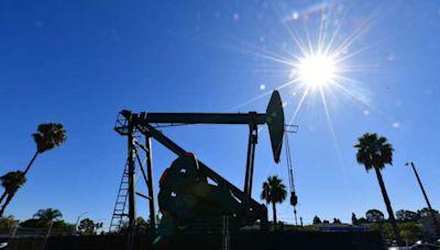 布蘭特原油亞洲盤突破80美元 全球能源荒撼動市場 | Anue鉅亨 - 能源