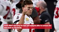 Bruce Arians says Tom Brady had nothing to do with Antonio Brown signing