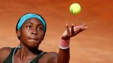 WTA roundup: Coco Gauff among first-round winners in Eastbourne