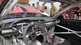 Formula Drift專用後驅喜美 K24心臟改940hp輕鬆達標 !