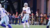 Cowboys QB Dak Prescott must 'clear that threshold' to play vs. Vikings after calf injury