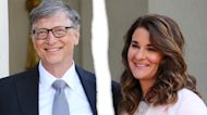 Bill Gates & Wife Melinda Separate: 'We No Longer Believe We Can Grow Together As A Couple'