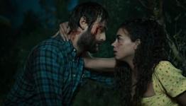 Marvel star faces killer goblins in first trailer for new horror Unwelcome