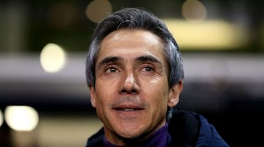 Former Leicester and Swansea boss Paulo Sousa named new Poland coach