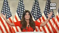 Kimberly Guilfoyle Couldn't Stop Yelling at the RNC