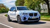 BMW 夥拍 Toyota 開發氫氣車 路實測照片曝光! - DCFever.com