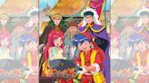《中華一番》台灣經典回歸 4種必回味的劇情畫面