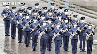 消息:紀委會倡提高紀律部隊起薪及頂薪點   政事