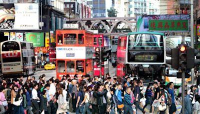 本港6月至8月失業率4.7% 失業情況持續改善