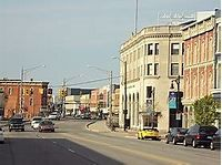 Port Huron, Michigan - Wikipedia