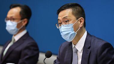 楊潤雄料九月全面復課學校不多 教職員有責保護學生須強制打針
