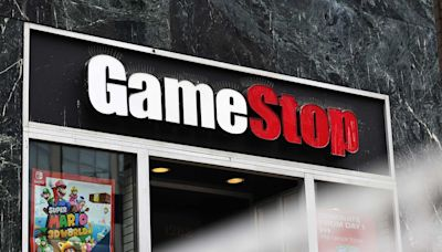 The GameStop Wall Street stock situation is already getting the Hollywood movie treatment