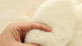 These $17 genuine sheepskin insoles will make any pair of shoes super cozy — and they make the perfect gift