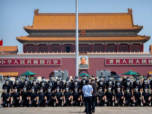 中國嚴查比特幣背後 情報高官挾帶對台作戰機密叛逃 | 全球 | NOWnews今日新聞