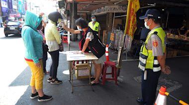台灣疫情|單日增250宗本土確診 添26宗死亡個案