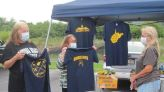 Developmental center sets up at Mineral County Farmers Market