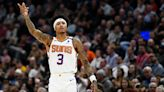 Kelly Oubre Jr. out for Suns' first game in Orlando vs. Wizards