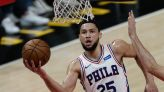 76ers kick off camp without unhappy All-Star Simmons