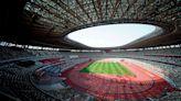 La gran estructura deportiva de Tokio 2020