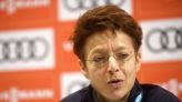 Alpine skiing: Lewis removed as FIS secretary general after confidence vote