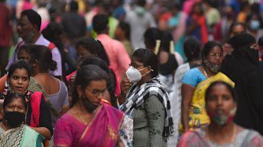 印度疫情恐爆第三波 最怕比Delta更毒的變種