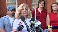 Survivors, relatives of Capital Gazette mass shooting react to verdict