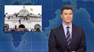 Weekend Update: Republicans to Block January 6 Investigation