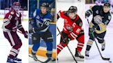 Keeping things local at the 2021 NHL Draft