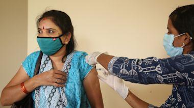 神準研究團隊預估 印度最快8月爆發新一波疫情